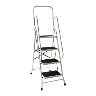 Ladders, Step Ladders & Work Platforms
