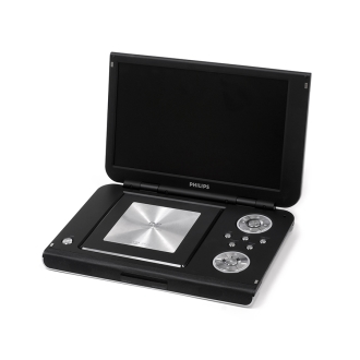 Portable DVD & Blu-Ray Players