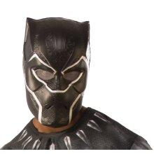 Black Panther Adult Mask
