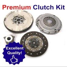Premium Flywheel Conversion for Audi A3 1.9 Litre Diesel (10/07-12/09)