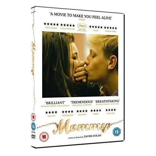 Mommy DVD [2015]