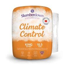 (10.5, King) Slumberdown Climate Control Duvet
