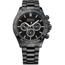 Hugo Boss Ikon Men's Watch Chronograph HB1512961 New with Tags