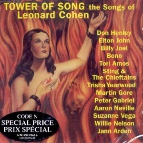 Tower of Song - the Songs of Leonard Cohen [CD]
