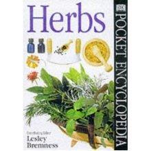 Pocket Encyclopaedia of Herbs (DK Pocket Encyclopedia) - Used