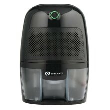 PureMate 600ml Air Dehumidifier for Damp, Mould, Condensation & Moisture in Home