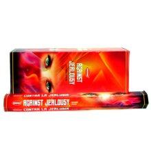 Krishan Incense | Against Jealousy Perfume Fragrance Aroma 120 Sticks