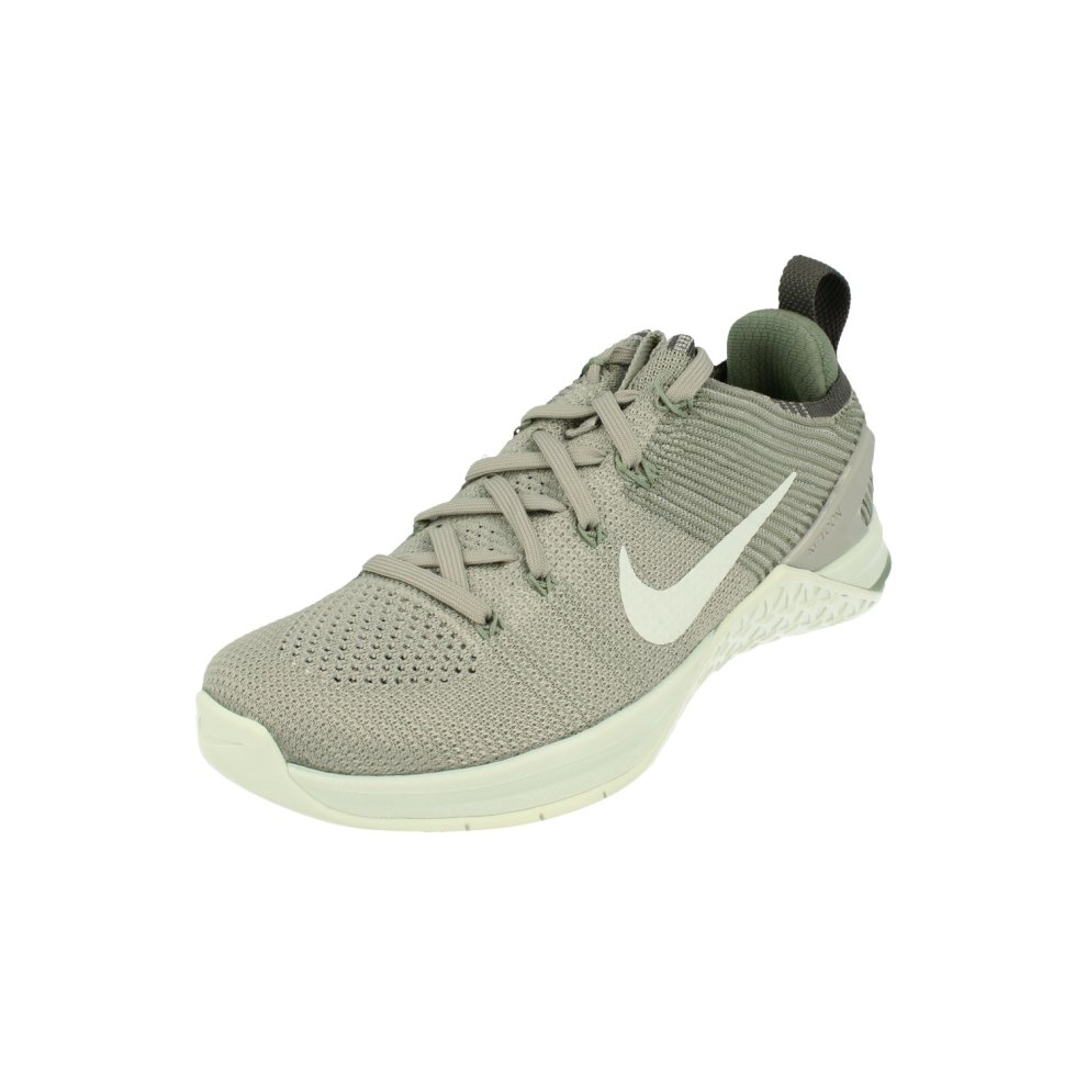 (3.5 (Adults')) Nike Womens Metcon Dsx Flyknit 2 Running Trainers 924595 Sneakers Shoes