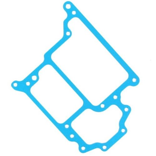 Aluminum Radio Tray - Blue