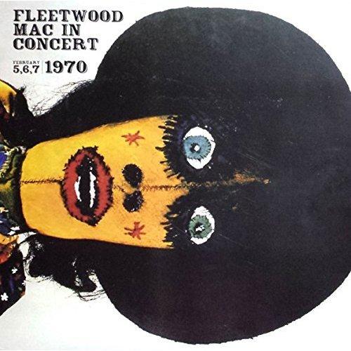 Fleetwood Mac - Live@Boston Teaparty [VINYL] [CD]