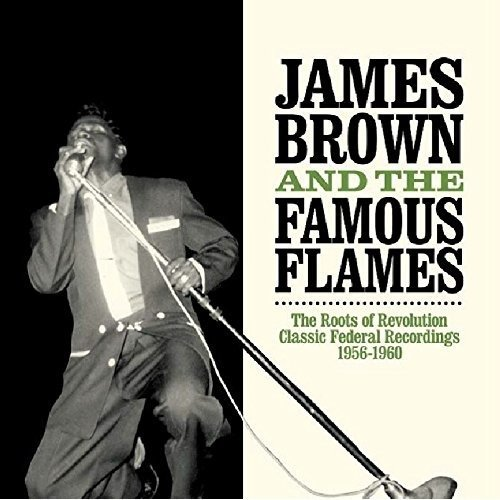 James Brown and the Fabulous Flames - the Roots of Revolution [CD]