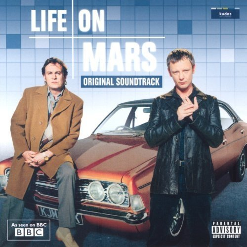 Life on Mars [CD]