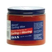 DAX Marcel Curling Wax 14 oz