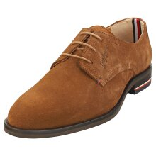 Tommy Hilfiger Signature Mens Casual Shoes in Timber