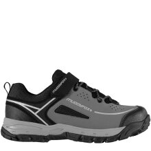 Muddyfox Mens TOUR 100 Low Cycling Shoes Full Laced Front Sport Cycle Trainers
