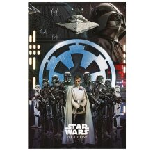 Star Wars Official Rogue One Empire Maxi Poster