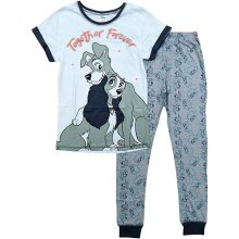 Disney Lady and the Tramp Together Forever Pyjama