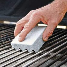 Barbecue Cleaning Magic Stone - Cleaner Brick For BBQs- Fast & Easy