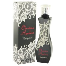 Christina Aguilera Unforgettable Eau de Parfum 75ml EDP Spray