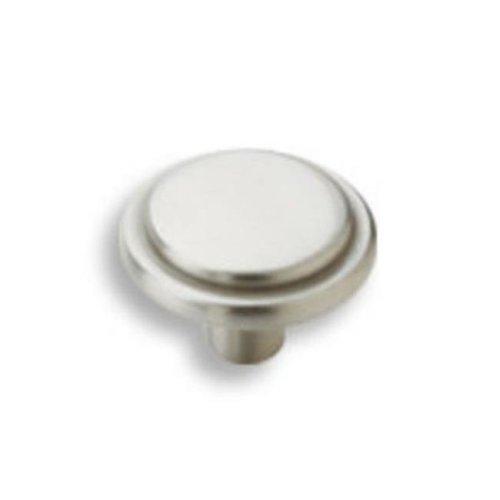 Allison Value Hardware Knob - Satin Nickel