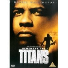 Remember The Titans DVD [2001] - Used