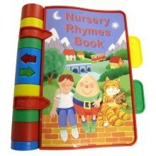 Vtech Nursery Rhymes Book