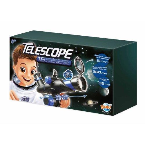 Telescope - 15 activities