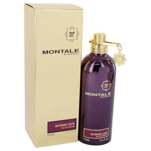 Montale Intense Café by Montale Eau De Parfum Spray 3.4 oz