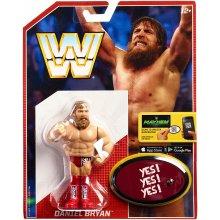 WWE Retro - Series 6 - Daniel Bryan Figure