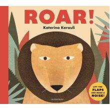 Roar by Kerouli & Katerina - Used