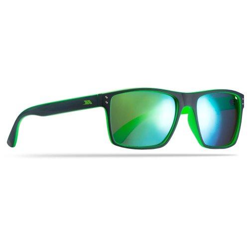 Trespass Zest Unisex Mirrored Sunglasses