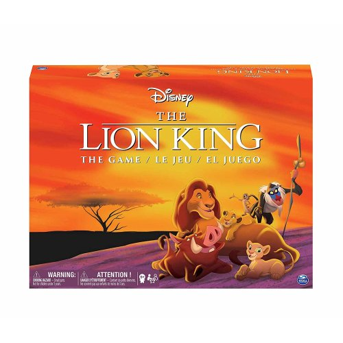 The Lion King The Game