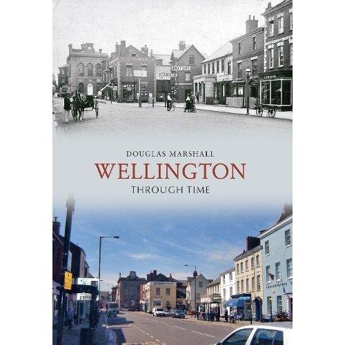Wellington Through Time