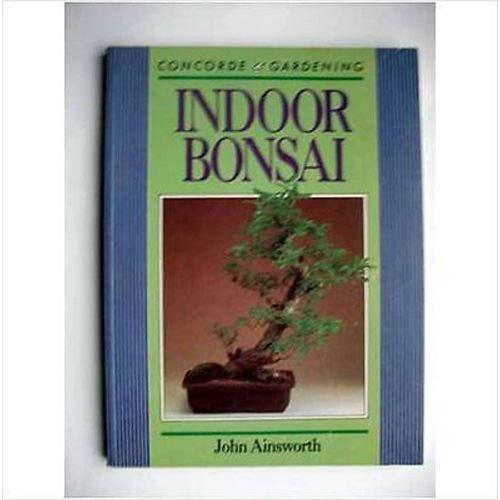 Indoor Bonsai - Used