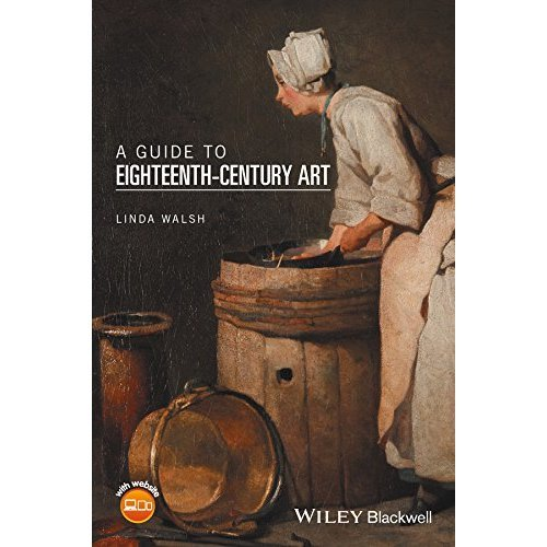 Guide to 18th Century Art