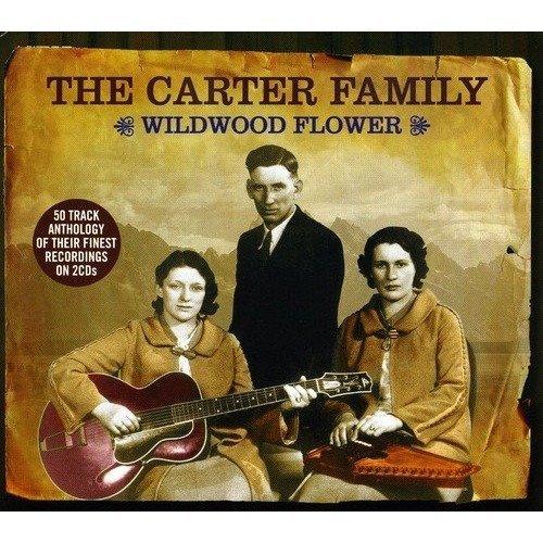Carter Family - Wildwood Flower [CD]