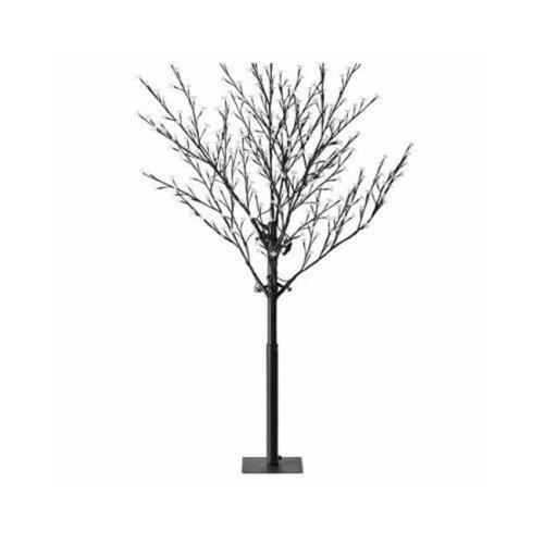Danson Hong Kong 209240 Hw 6 ft.Wht Led Bloss Tree X99616