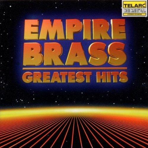 Empire Brass - Empire Brass Greatest Hits [import] [CD]