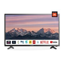 "Blaupunkt 40"" Inch Full HD LED Smart TV with JBL Integrated Speaker and Freeview"