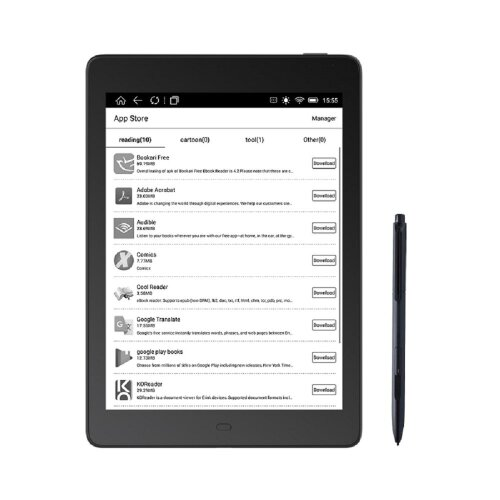 Boyue Likebook Ares K78 7.8 inch 2GB Ram 32GB Rom Android E-Book Reader