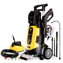 Wilks-USA RX545 Very High Powered Electric Pressure Washer - 3050PSI
