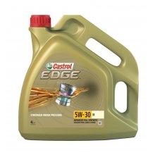CASTROL Edge 5W-30 M - 4 Litre [15BF69]