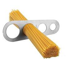 Oypla Stainless Steel Pasta Spaghetti Kitchen Measure Tool Utensil