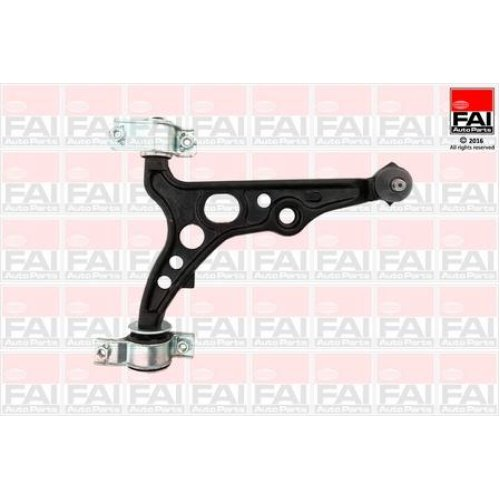 Front Right FAI Wishbone Suspension Control Arm SS246 for Fiat Tipo 2.0 Litre Petrol (02/93-10/95)