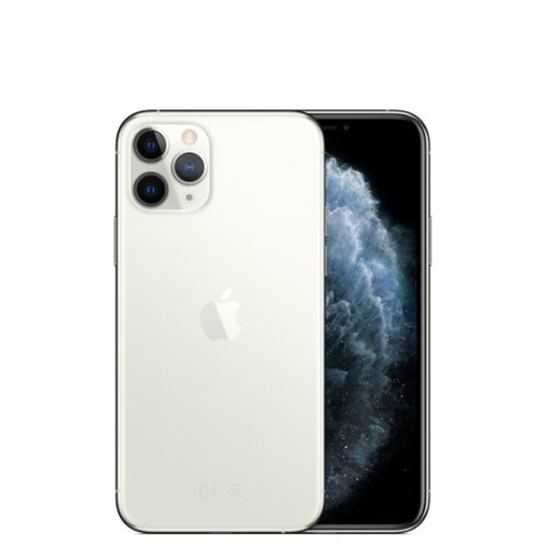 Apple iPhone 11 Pro | Silver