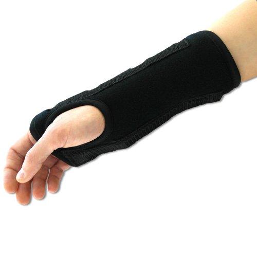 Comfort Wrist Brace Can Be Worn At Night
