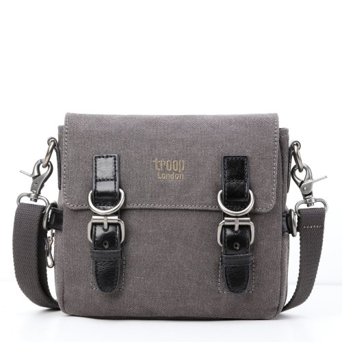 TRP0111 | A great range of canvas bags and luggage. User-friendly, comfortable and durable Troop London