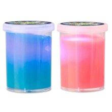 Tobar 35394 Splat N Flash Slime Tub - Assorted