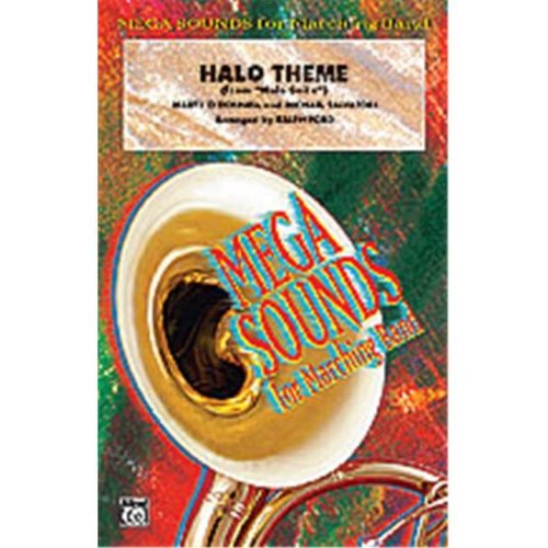Alfred 00-24929 HALO THEME FR HALO SUITE-MSS