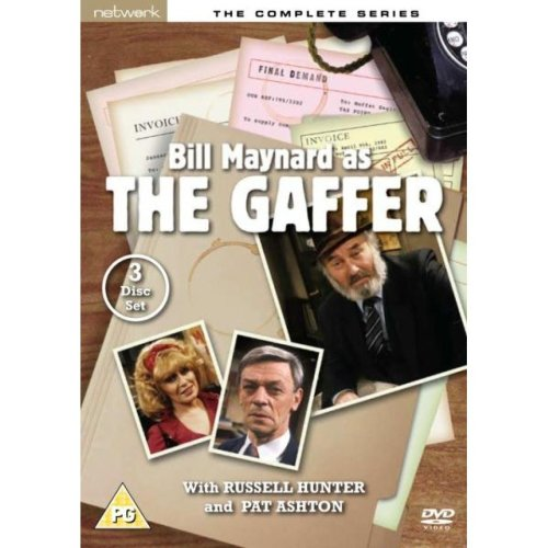 The Gaffer - The Complete Series DVD [2010]